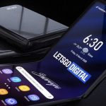 Flexible clamshell Samsung Galaxy Z Flip will receive a unique function for the market