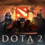 في Dota 2 ، فرض حظر على اللعبة في فرق مع شركاء معالين