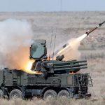 Das russische Militär wird eine neue Partie Waffensystem erhalten