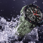 "Amazfit T-Rex - ""smart watch"" with military standard protection for $ 140 introduced"