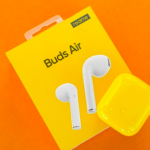 Realme Buds Air: great review with user review