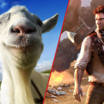 Hry PS Plus zdarma v lednu: vezměte Uncharted The Nathan Drake Collection a Goat Simulator