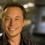 Elon Musk earned more than $ 2 billion in a week