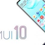 Které chytré telefony Huawei obdrží aktualizaci EMUI 10 v roce 2020