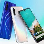 Beim Xiaomi Mi A3 wird Android 10 aktualisiert