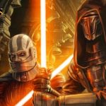 Media: Electronic Arts is developing a remake restart of Star Wars: Knights of the Old Republic