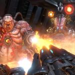 Feel the difference: id Software migrated daemons from DOOM 2 to DOOM Eternal