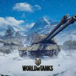 Wargaming updated World of Tanks by adding a double-barreled tank branch