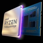 Disclosed the characteristics of the most powerful 64-core AMD Ryzen processor