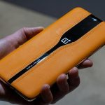 OnePlus introduced the smartphone of the future with endangered cameras