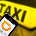 The owner of AliExpress will launch a taxi service in Russia