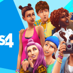 The popular The Sims series of games is on sale at maximum discounts