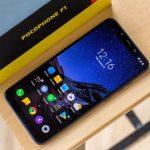 Xiaomi випустила стабільну версію Android 10 з оболонкою MIUI 11 для Pocophone F1