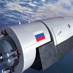 The figure of the day: How much money will Russia spend on creating a ship to fly to the moon?