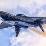 У США російський новітній винищувач назвали неготовим до війни