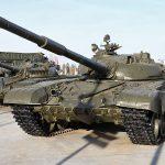 Armáda provedla cirkusový trik na sovětském tanku