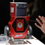 Robot for toilet paper and smart diapers: the new Procter & Gamble at CES 2020