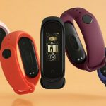 What's new awaits us in Xiaomi Mi Band 5