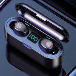 Best selling TWS earphones on Aliexpress cost only $ 12