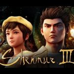 Epic Games sells legendary Shenmue III for discount