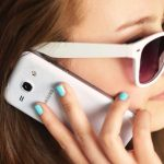 Venäläisille annettiin vinkkejä puhelimen turvallisesta käytöstä