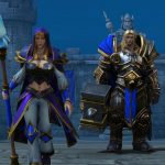Blizzard appropriated player-created maps for Warcraft 3: Reforged