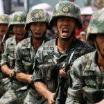 Čína předstihla Rusko ve výrobě zbraní