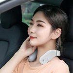 Xiaomi Jeeback G2: inteligentní komprese krku s efektem komprese za horka