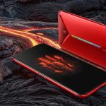 The next Nubia Red Magic gaming smartphone will receive a screen with a refresh rate of 144 Hz