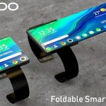 Smart watch from Oppo will receive ECG support