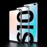 Samsung cut prices on last year's flagship Galaxy S10 before the presentation of the Galaxy S20