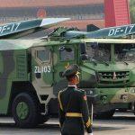Bělorusko pomohlo Číně vytvářet vojenské komplexy