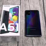 Sales of Samsung Galaxy A51 started in Europe: one of the lowest price tags - in Ukraine