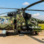 """الكشف هو تاريخ تزويد الجيش الروسي بـ """"دبابة طيران"""""""
