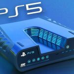 The first official information about the new Playstation 5 console