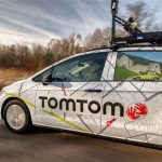 Officially: TomTom will become a card provider not only for Apple, but also for Huawei