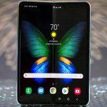 Číslice dne: Kolik skládacích telefonů společnost Samsung prodala v roce 2019?