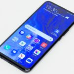 Honor 9XO review of the average without a wide-angle camera, but with NFC
