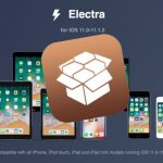 Jailbreak iOS 11.3.1 Electra will work on all devices, including iPhone X
