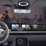 Inside the Vision-S: new details about the Sony electric car and its main features