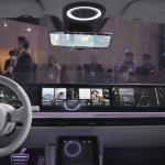 داخل Vision-S: تفاصيل جديدة عن سيارة Sony الكهربائية وخصائصها الرئيسية