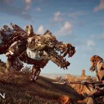 Media: Horizon Zero Dawn will be released on PC on Steam in 2020