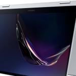 Samsung führte das Galaxy Book Alpha ein - ein konvertierbares Notebook mit einem QLED-Display und einer schnellen SSD für 830 US-Dollar