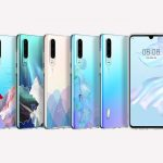 The cost of the popular Huawei P30 fell due to the release of a new flagship