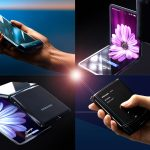 Samsung Galaxy Z Flip: some details