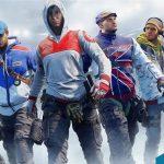 Ubisoft přidán dočasnou mapu duhových šesti obléhání s bitevním pasem pro šest invazivních startů