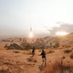 PUBG Developers Revealed Karakin Desert Map That Can Replace Weekendi