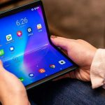 Alcatel and BlackBerry Owner Announces First Foldable Tablet