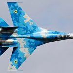 Ukraine showed the latest unmanned fighter