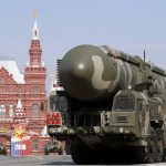 Russia will completely get rid of Soviet missile systems in 2024
